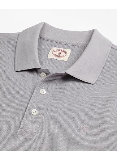 Brooks Brothers Tişört Gri